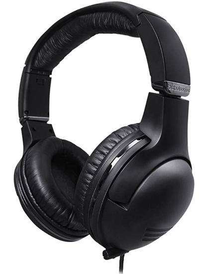 SteelSeries 7H son los mejores auriculares?